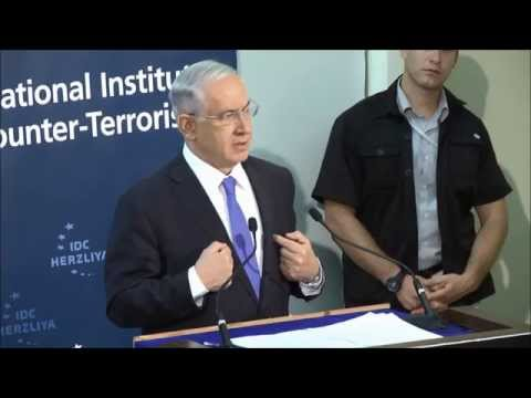 The Honorable Prime Minister Mr. Benjamin Netanyahu