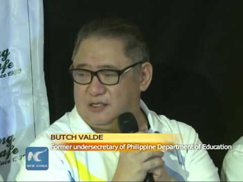 Former Philippine official: US behind the South China Sea tension
