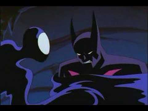 Batman Fighting Inque Video