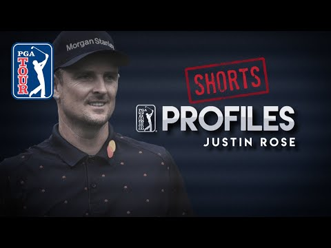 Justin Rose: Rebuilding in The Bahamas