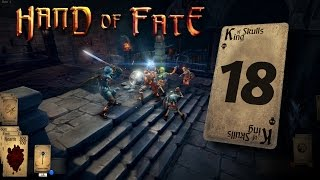 Hand Of Fate #018 - der Teufel im Spiel
