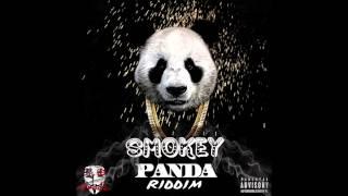 Smokey - Dope (Panda Riddim) Explicit Cover Desiigner Panda