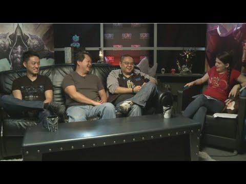 Diablo III Tavern Talk: Patch 2.1.0 - August 21