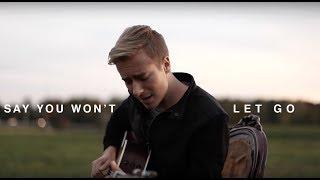 Download Lagu James Arthur - Say You Won't Let Go (Cover) Gratis STAFABAND
