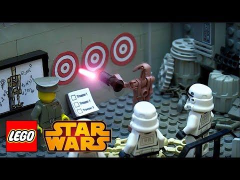 LEGO Star Wars: Storm Trippin (Remastered Audio)