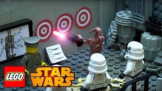 LEGO Star Wars: Storm Trippin