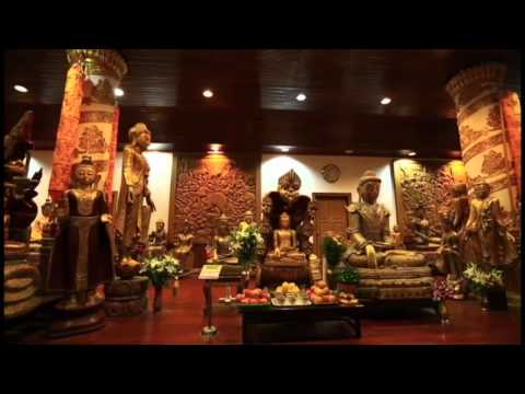 Ancient Buddha Images (Part 1)