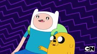 Adventure Time - Who Would Win (Preview) 2