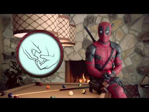 Deadpool - Gentlemen, Touch Yourself Tonight | 2016