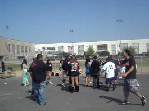 Arleta High School Dance Team Arleta High School 2009