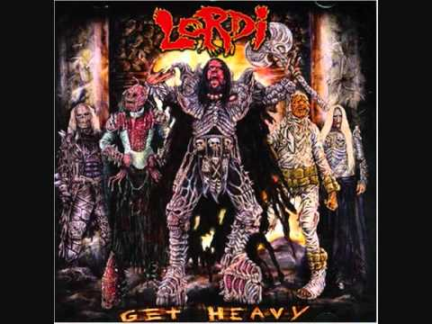 Lordi - Get Heavy
