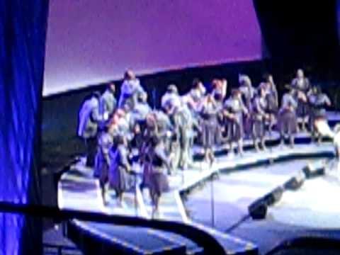 0 Greater First Church Chorale (GFC) Holy Holy Holy/Praise Break HSTS 2010