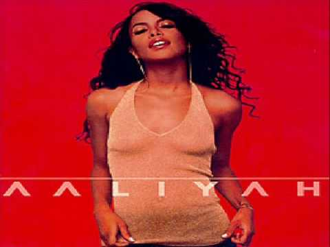 U Got Nerve - Aaliyah (w/ lyrics)