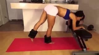 секс упражнения для похудения-щэ2