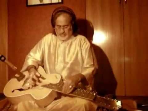 Vishwa Mohan Bhatt Vishwa Mohan Bhatt With