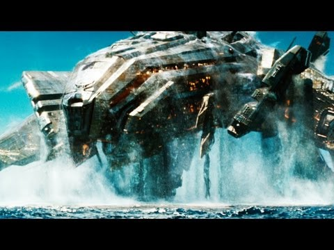 Battleship Trailer 2012 Rihanna - Official [HD]