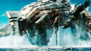 Battleship - Battleship Trailer 2012 Rihanna - Official [HD]