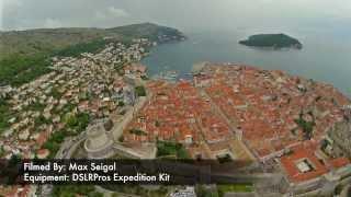 DSLRPros-Explore The Ancient City of Dubrovnik