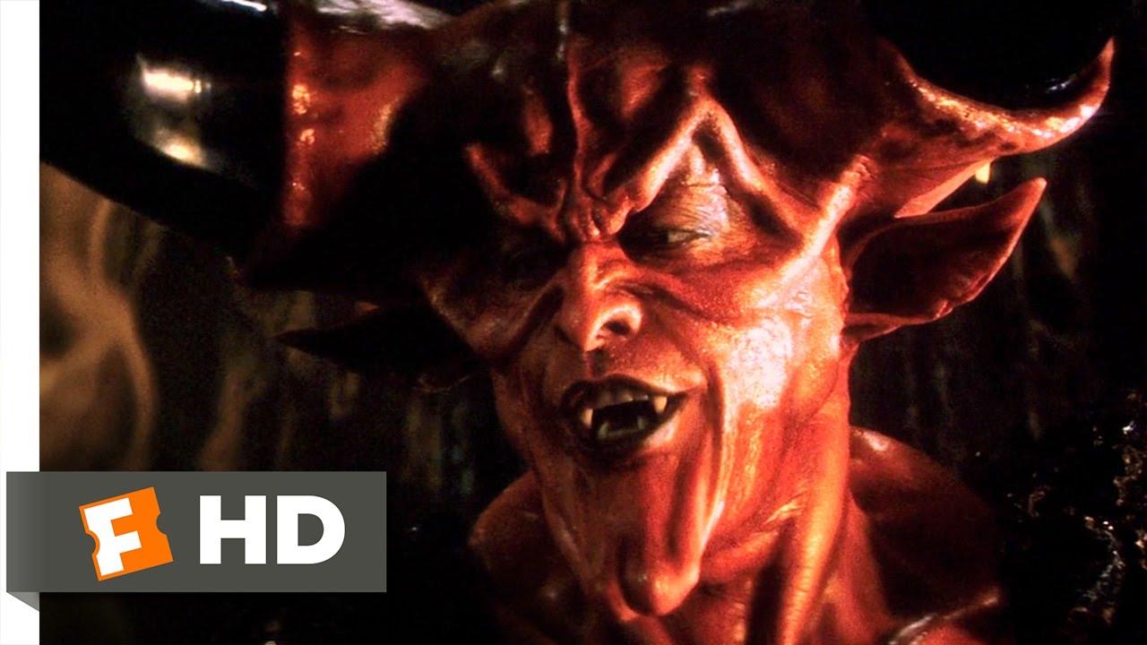 Legend 7 11 Movie Clip Darkness Seduces Lili 1985 Hd