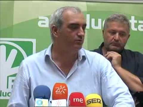 Reunión con Cofradía Algeciras postura PA conflicto Gibraltar