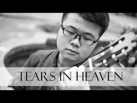 Tears in Heaven - Eric Clapton arr. Hirokazu Sato