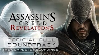 Assassin's Creed Revelations (The Complete Recordings) OST - The Road to Masysaf  (Track 03)