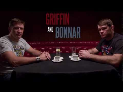 Griffin / Bonnar: Off the Wall