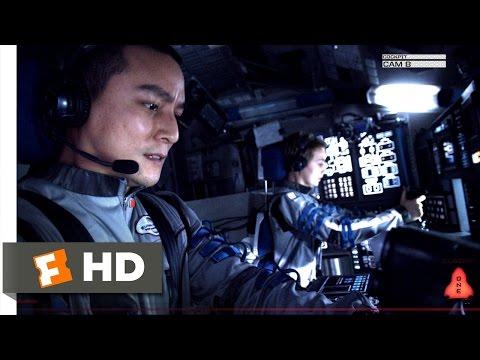 Europa Report (8/10) Movie CLIP - Crash Landing (2013) HD
