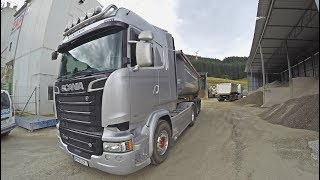Scania R730 - Asok transport