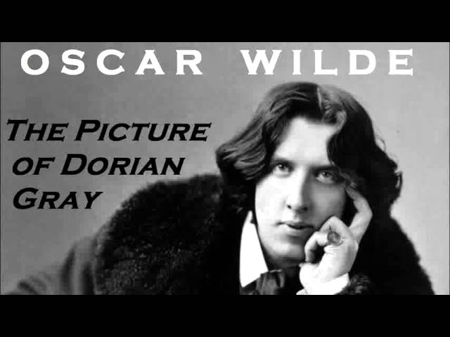 Oscar Wilde: The Picture of Dorian Gray - FULL Audio Book - Dramatic Reading - Fiction
