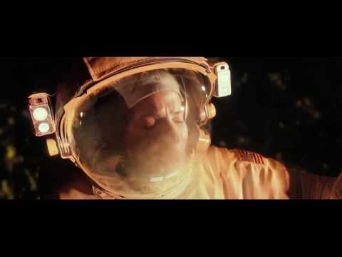 Gravity Extended Trailer 2013 Alfonso Cuarón Movie HD 1080p