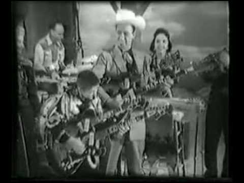 Joe Maphis&Larry Collins Early American Tex Ritter's Ranch Party '58