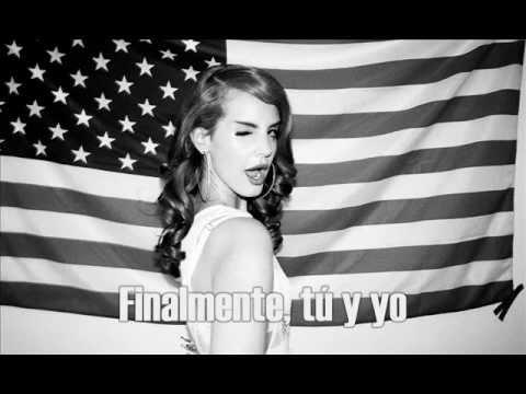 Lana del Rey- Lucky Ones [Sub Español]
