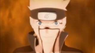 Naruto Shippuden [295] - When The Beat Drops (AMV) ?1080p?