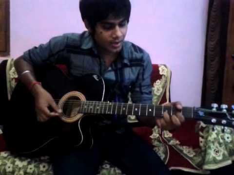 Tune Mere Jana- Emptiness(Reprise By Sarvesh Shrivastava).mp4...