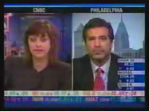 Chris Seeger Discusses Vioxx on CNBC