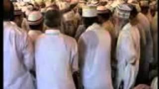 Hazrat Khawaja Sufi Muhammad Azmat Ullah Shah (QSA)