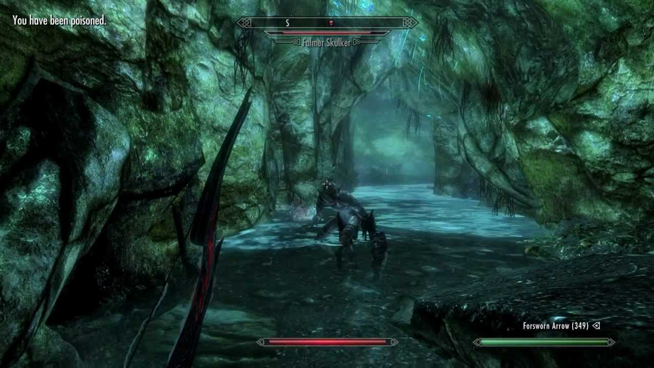Max Settings Skyrim Skyrim Max Settings 1080p