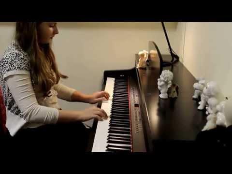 Gawot G.PH.Telemann - Piano By Julia 11 Y