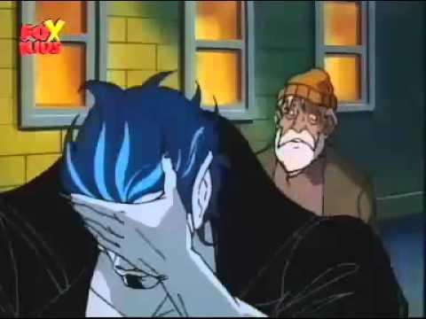 Black Cat Spiderman Animated Series