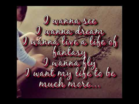 Emma Roberts - I Wanna Be / lyrics