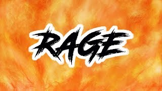 Yahzick - Rage - Attack of Opportunity (Lyric Video)