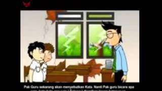 Video Lucu Ngakak   Kartun Bahasa Jawa Ngapak Cilacap   ANTONIM