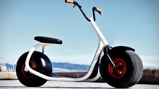 Top 5 Best Electric Scooters With Awesome Features | Smart escooter Top 5 Compared