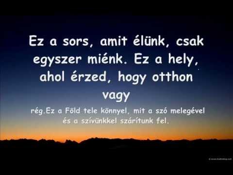 Demjén Ferenc - A Föld Könnyei