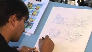 Turma da Mônica - Desenho