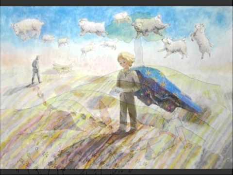 """Песни из кино и мультфильмов - Кто тебя выдумал, звездная страна (м/ф """"Маленький принц"""")"""