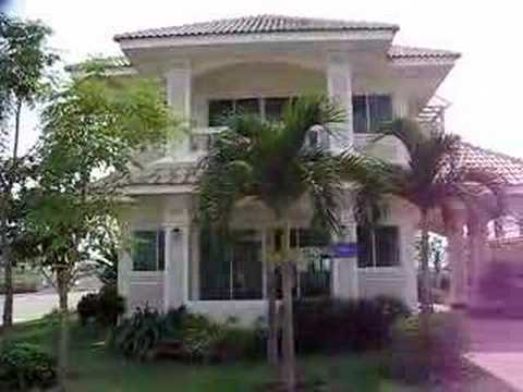 Homes for sale from 67 000 in chiang mai thailand youtube for Thailand houses pictures