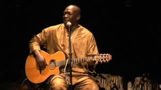 El Hadji Ndiaye - Live