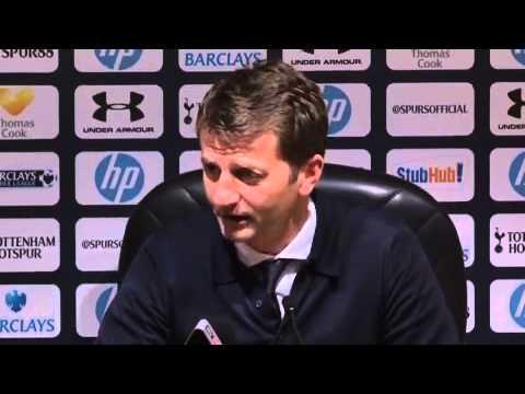 Tottenham-Sherwood quasi finita, spazio a Van Gaal?